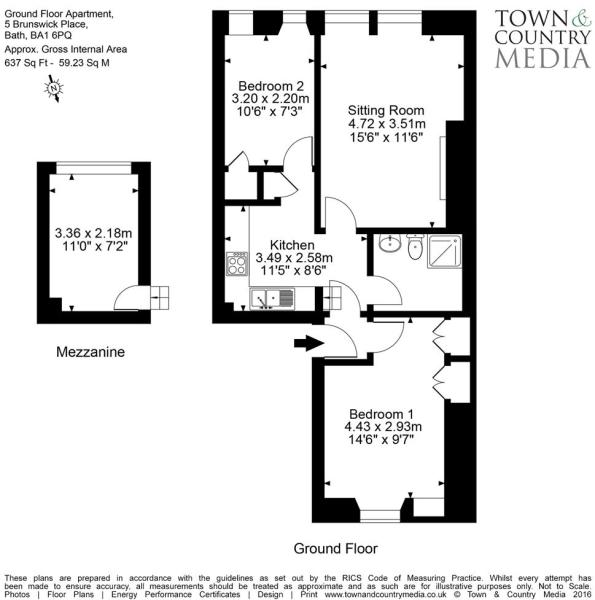 Ground Floor Apartme