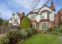 7 bedroom Detached property in Craneswater Park...