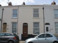 Terraced property to rent in Kassassin Street, Eastney
