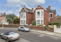Bembridge Crescent Detached house for sale