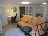 Apartment in Bembridge Crescent...