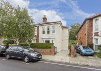 4 bedroom semi detached property for sale in Lorne Road, Southsea
