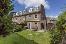4 bedroom End of Terrace property in Marine Court, Southsea