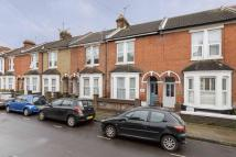 3 bed Terraced house in Britannia Road North...