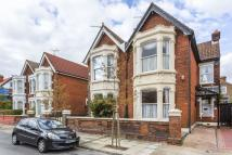 5 bed semi detached property in Nettlecombe Avenue...