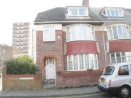 5 bedroom Terraced home to rent in Beach Road, Southsea