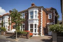 semi detached property for sale in St Davids Road, Southsea