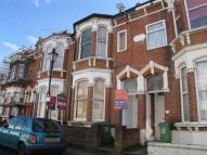 Flat in Beach Road, Southsea