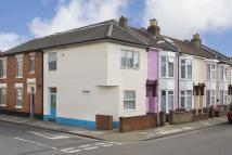 Terraced house in Prince Albert Road...
