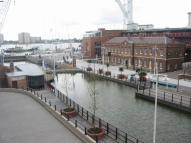2 bedroom Apartment to rent in Gunwharf Quays