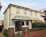 3 bedroom semi detached house to rent in Freestone Road, Southsea