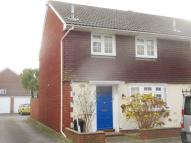 semi detached property to rent in King Charles Street...
