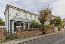 3 bed semi detached home for sale in Freestone Road, Southsea