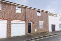 4 bed semi detached home for sale in Peel Place, Southsea