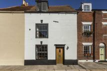 2 bedroom Terraced house for sale in 5 Peacock Lane...