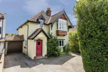 Detached property in London Road, Cosham, PO6