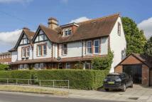 5 bed semi detached home for sale in Havant Road, Farlington...