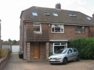 4 bed semi detached house in Grant Road, Farlington