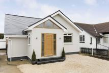 Detached Bungalow in First Avenue, Farlington