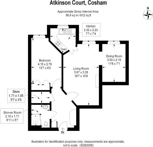 39 Atkinson Court