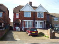 Studio apartment to rent in Arundel Road...
