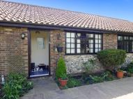 Terraced Bungalow in Woodcote Lane...
