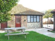 Terraced Bungalow for sale in Woodcote Lane...