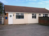 Semi-Detached Bungalow in Rope Walk, Littlehampton
