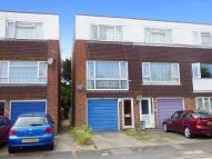 3 bed Town House in Timberleys, Littlehampton