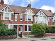 4 bed Terraced property to rent in East Ham Road...