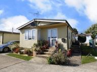 2 bed Park Home in Marigolds, Shripney Road...