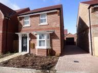 3 bedroom Detached house in Blackthorn Avenue...