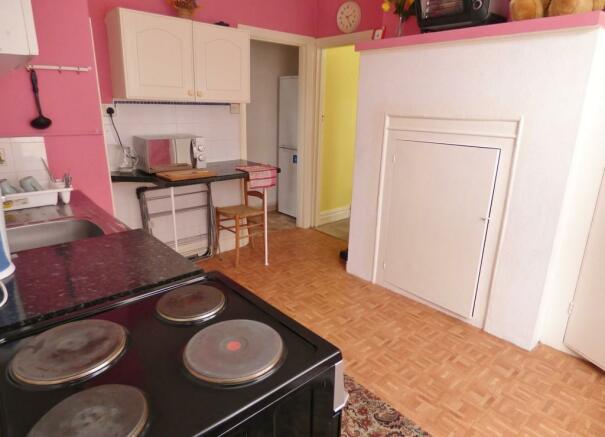 Kitchen 34a