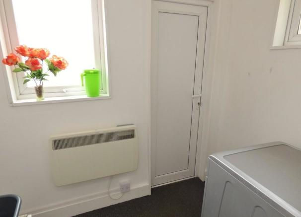 Utility Room 34a