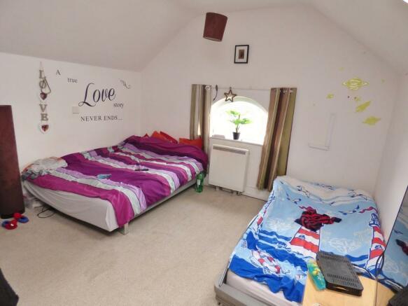 Bedroom One 34c