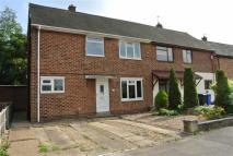 semi detached property for sale in Oregon Way, Chaddesden...
