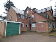 Flat to rent in Station Road, Mickleover...