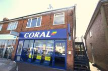 2 bed Flat to rent in Wiltshire Road, Derby