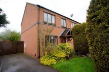 3 bed semi detached house to rent in Comfrey Close...