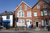 1 bedroom Apartment to rent in Kedleston Road, Derby