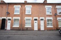 2 bedroom Terraced property to rent in Westbury Street, Derby