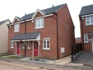 2 bedroom semi detached house to rent in Wadham Close, Mickleover...