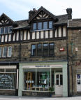 Flat in 1a Bridge Street, Otley...
