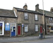 Terraced home to rent in 73 Bondgate, Otley...