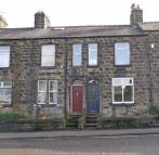 2 bed Terraced property to rent in 16 Bradford Road, Otley...