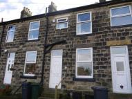 2 bed Terraced home to rent in 14 North View, Menston...