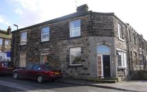 Flat in Bradford Road, Otley...