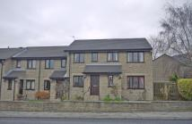 2 bed Terraced house to rent in 85 Burras Lane, Otley...