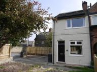 Terraced property in Birds Cottage...