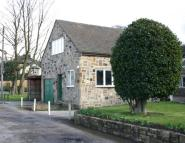 Detached property in Burras Croft...